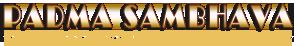 Padma Sambhava – Polski Owczarek Nizinny Logo